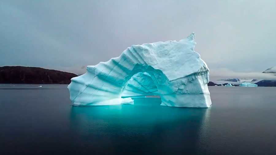 Greenland Phototour